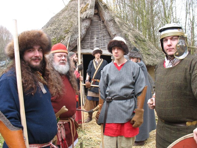 Camps d'hiver à Asnapio - fevrier 2009 Asnapi11
