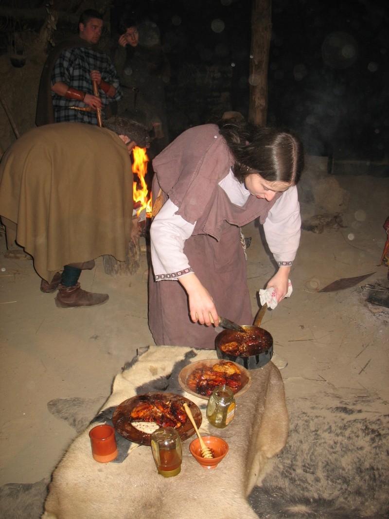 Camps d'hiver à Asnapio - fevrier 2009 Asnapi17