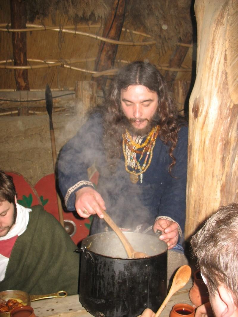 Camps d'hiver à Asnapio - fevrier 2009 Asnapi18