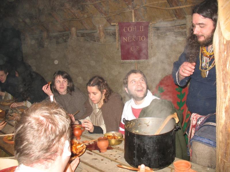 Camps d'hiver à Asnapio - fevrier 2009 Asnapi20