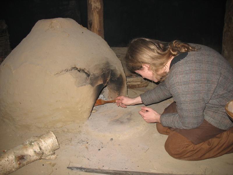 Camps d'hiver à Asnapio - fevrier 2009 Asnapi21