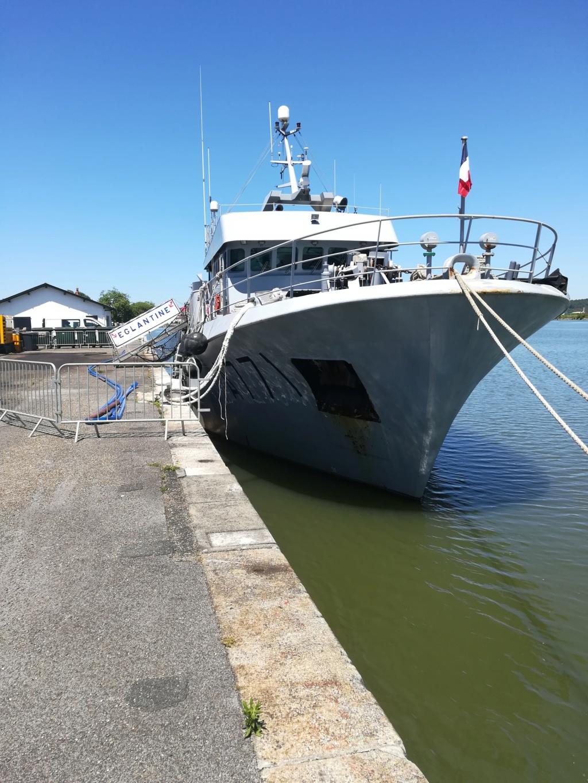 le port de Bayonne  Img_2023