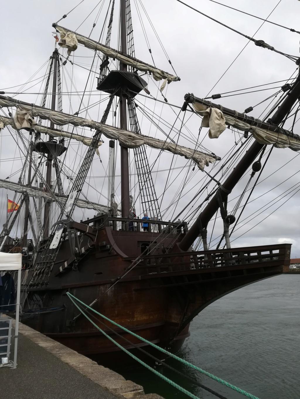 Armada en escale à Bayonne  Img_2156