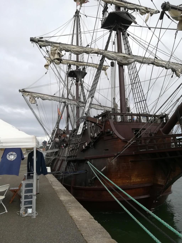 Armada en escale à Bayonne  Img_2157