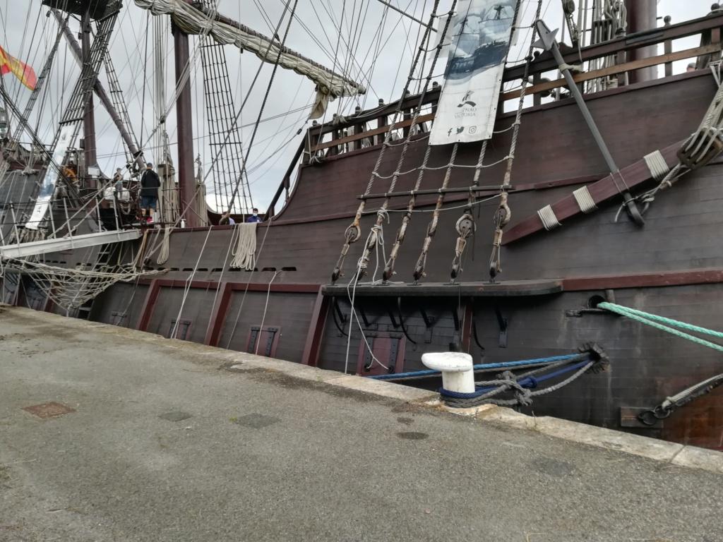 Armada en escale à Bayonne  Img_2158