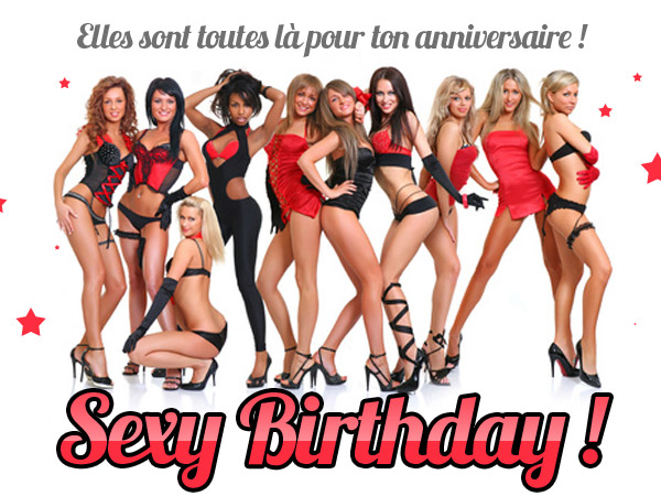 Les anniversaires des membres - Page 2 Sexy-a54