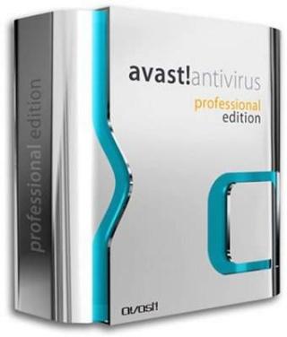 Avast! antivirus 4.8 Home Edition Avast_10