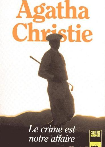 A. Christie - Le crime est notre affaire Aggata10