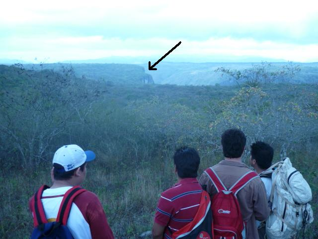 La Conchuda, Ocozocuautla, Chiapas. 0110