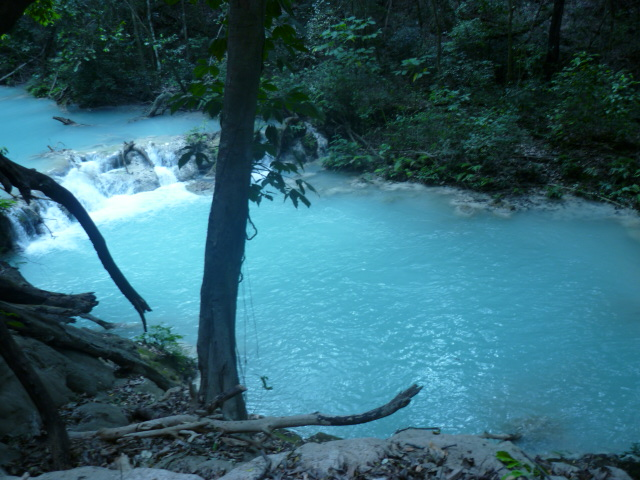 La Conchuda, Ocozocuautla, Chiapas. P1000420