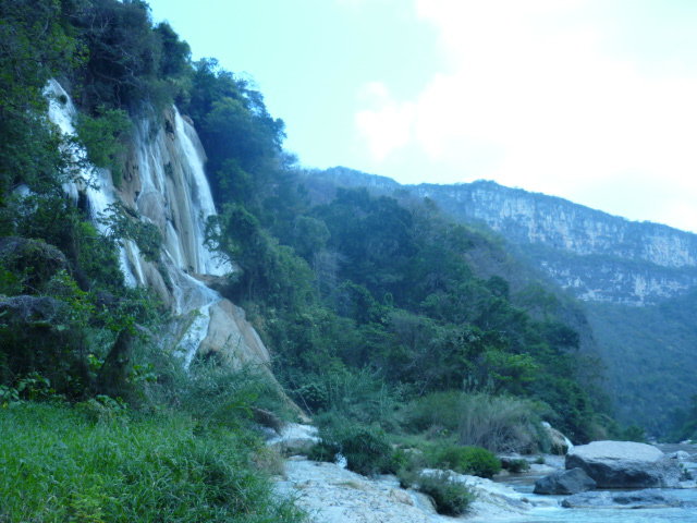La Conchuda, Ocozocuautla, Chiapas. P1000423