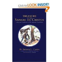 Interesante libro sobre historias de tesoros... Sangre10