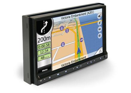 Autoradio,monitor,gps, specifico x Mitsubishi Outlander - Pagina 2 02_gm710