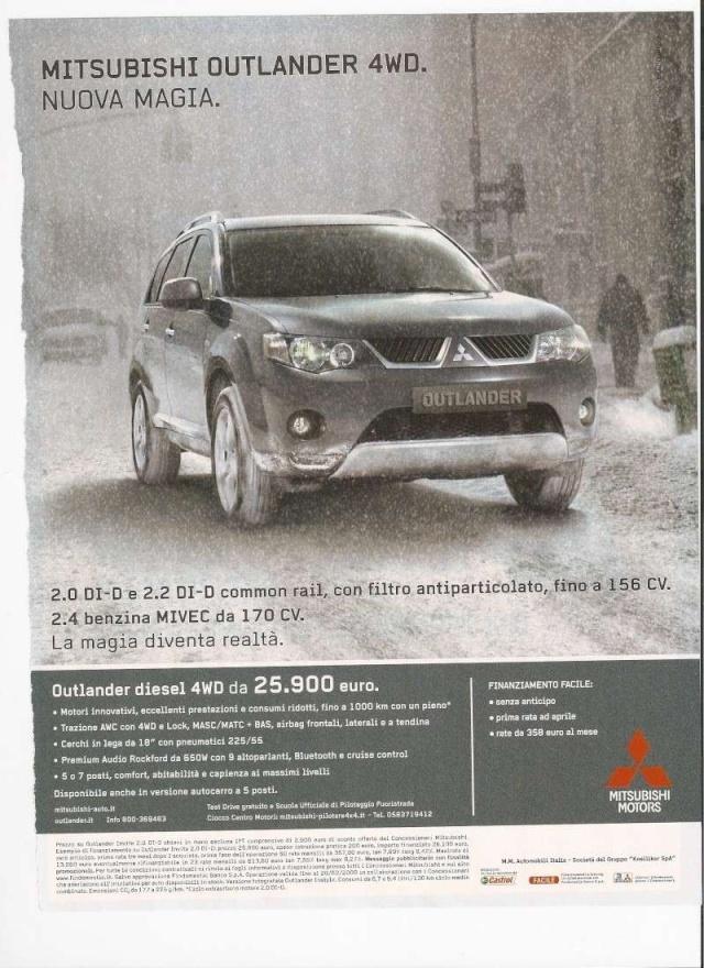 Offerta Mitsubishi Scansi11