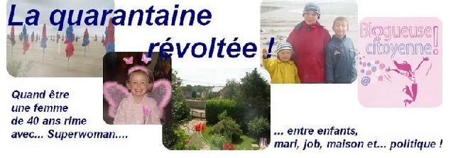 "Blog ""la Quarantaine révoltée"" Bannia12"
