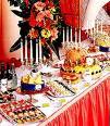 Des idées de menus de fête ou bien de buffets Buffet13