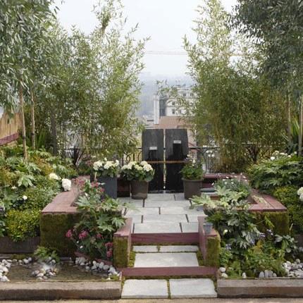 Inspiration des pros pour aménager vos jardins et terrasses Jardin12