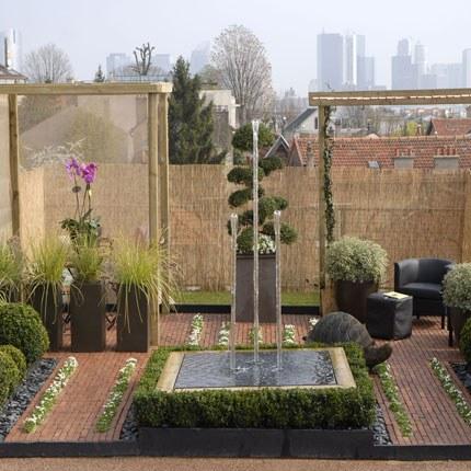 Inspiration des pros pour aménager vos jardins et terrasses Jardin13