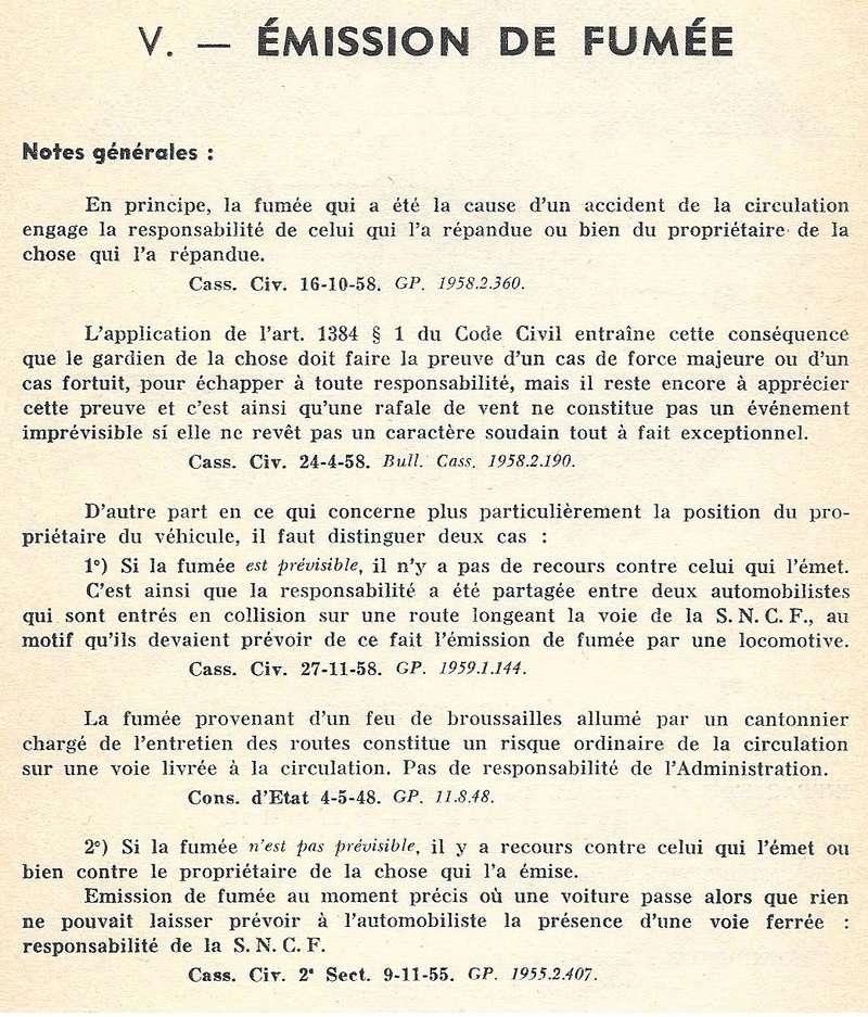 Infra code de 1961 - Jurisprudence Numyri12