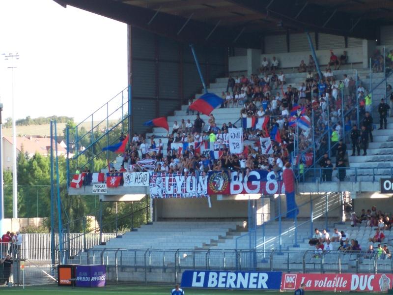 L1 : Auxerre - Lyon Photo_11
