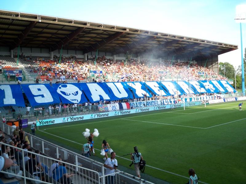 L1 : Auxerre - Lyon Photo_15