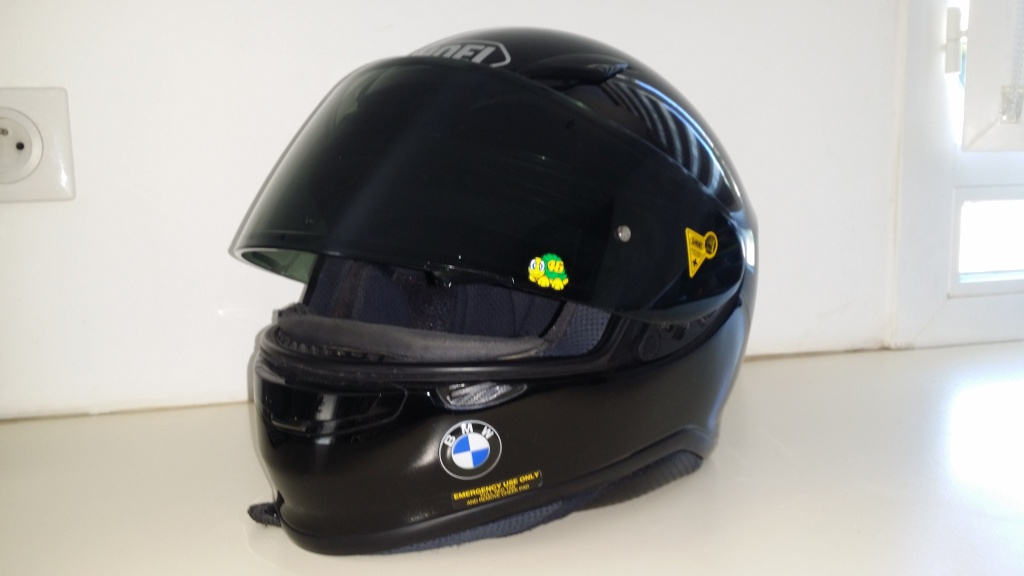 Casque - Page 44 20160412
