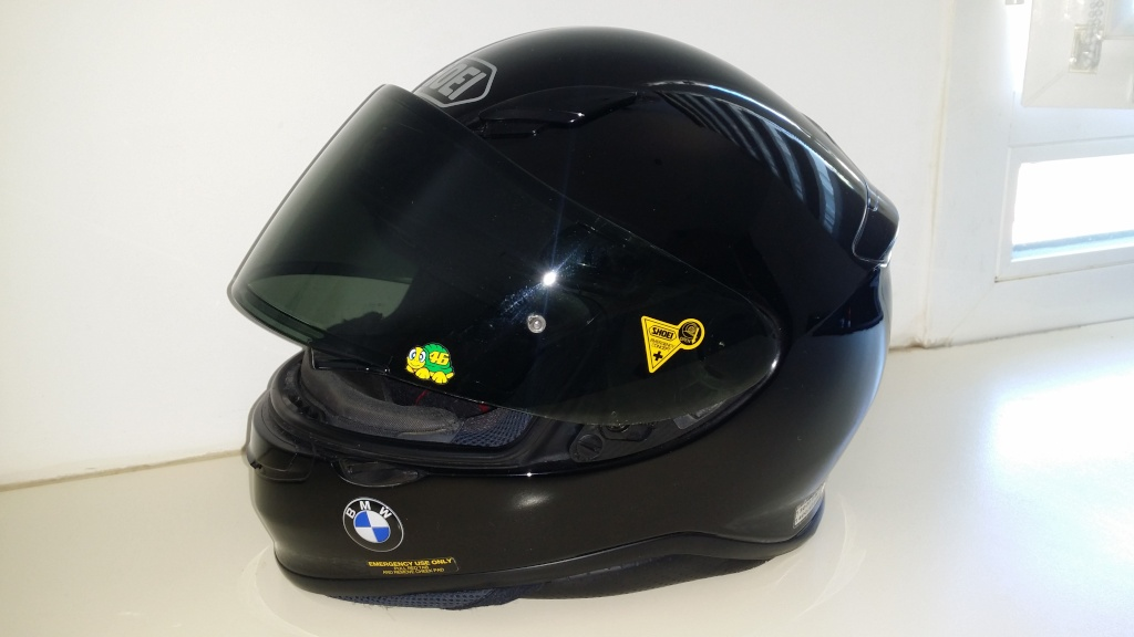 Casque - Page 44 20160413
