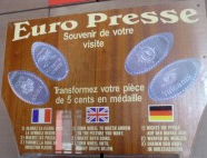 Euro Presse LLC (EuroPresse) 63-710