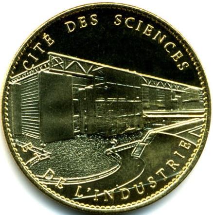 Cité des Sciences et de l'Industrie (75019) [Argonaute / Cité enfants / Géode / UEJL] Argona11
