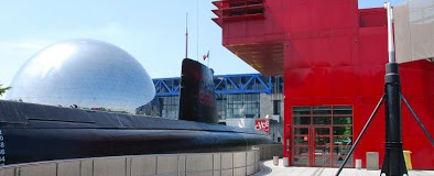 Cité des Sciences et de l'Industrie (75019) [Argonaute / Cité enfants / Géode / UEJL] Argona12