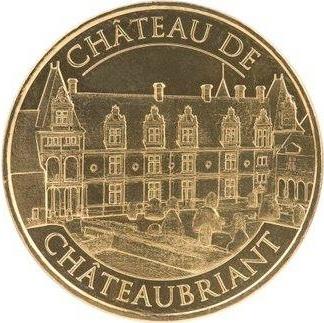 Châteaubriant (44110) Chatea10