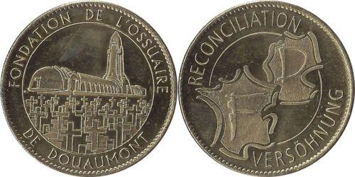 Douaumont-Vaux (55100)  [Remember / Ossuaire UECA] Douaum10