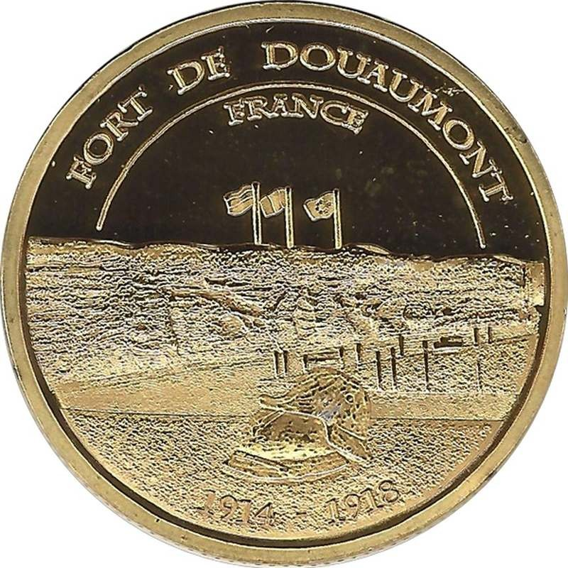 Douaumont-Vaux (55100)  [Remember / Ossuaire UECA] Douaum13