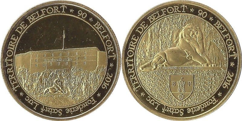Belfort (90000) Fsl9010