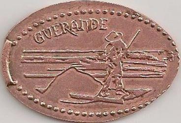 Elongated-Coin = 23 graveurs Gueran13