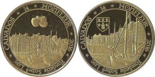 Fonderie Saint-Luc (FSL) = 23 Honfle10