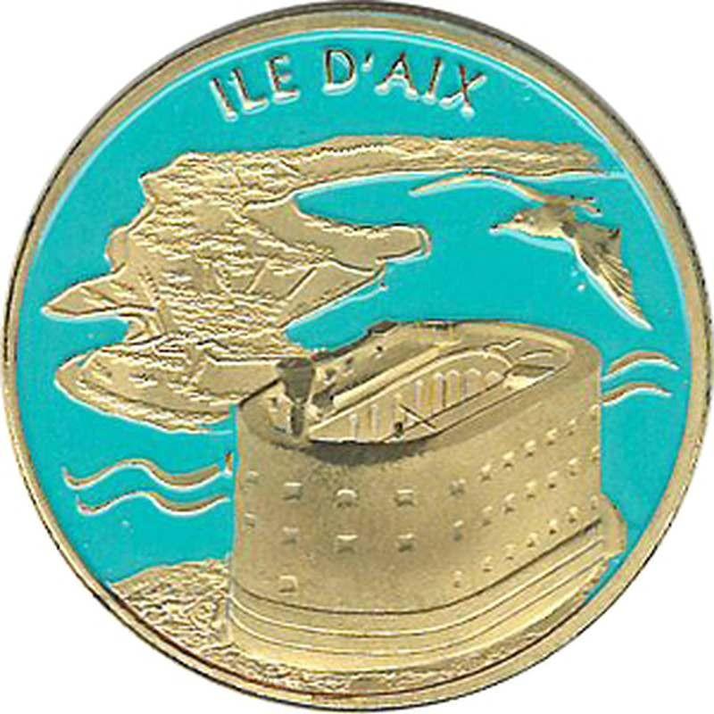 Ile d'Aix (17123)  [Fort Boyard] Ile-d-10