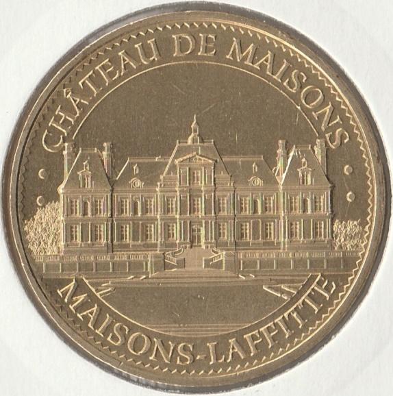 Maisons-Laffitte (78600) Maison10