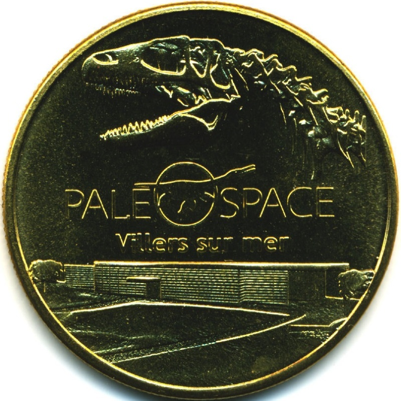 Médailles et Patrimoine (M&P)  = 21 Palyos10