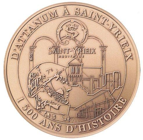 Saint-Yrieix-la-Perche (87500) Saint-10