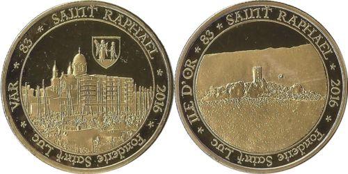 Fonderie Saint-Luc  = 34 Saintr10