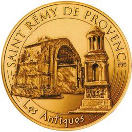 Saint-Rémy-de-Provence (13210)  [Glanum] Saintr11