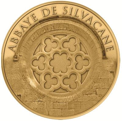 La Roque-d'Anthéron (13640) [Abbaye de Silvacane] Silvac10