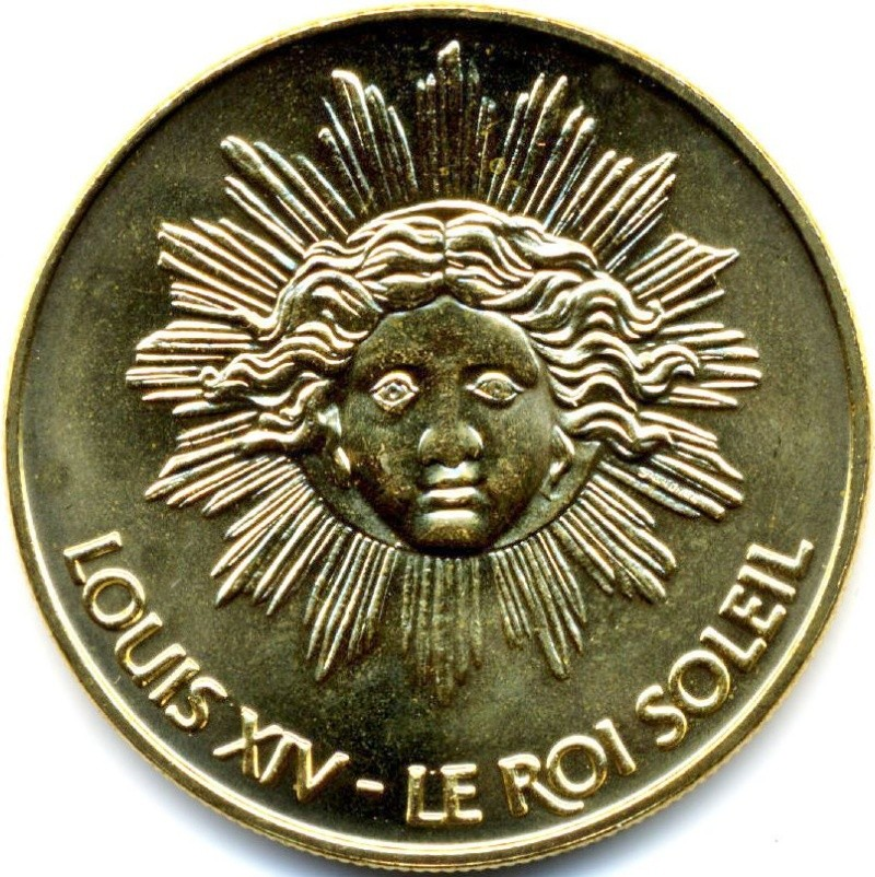Versailles (78000) Soleil10
