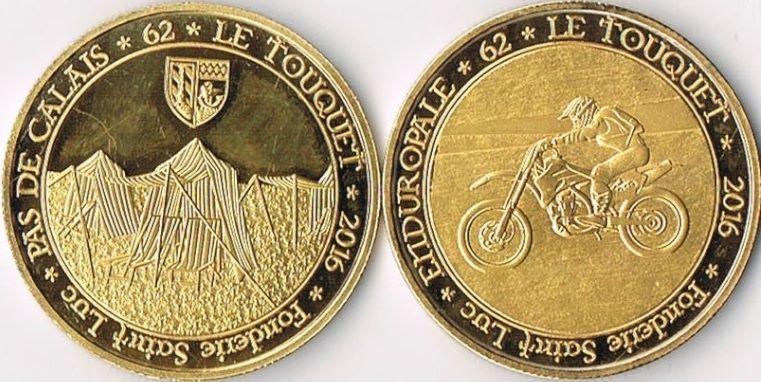 Fonderie Saint-Luc =  11 Touque10