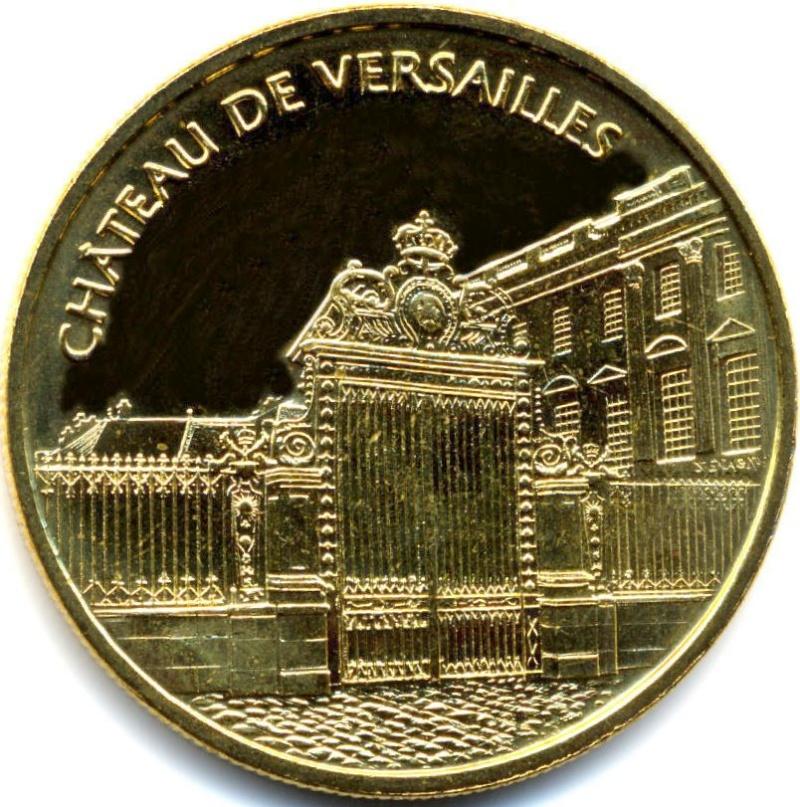 Versailles (78000) Versai11