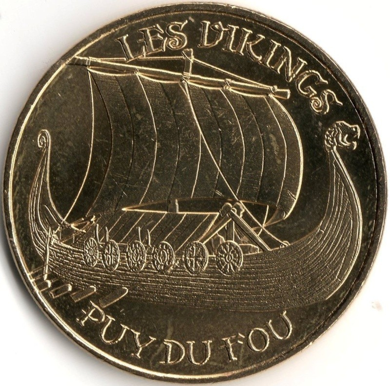 Les Epesses (85590)  [Puy du Fou] Viking10