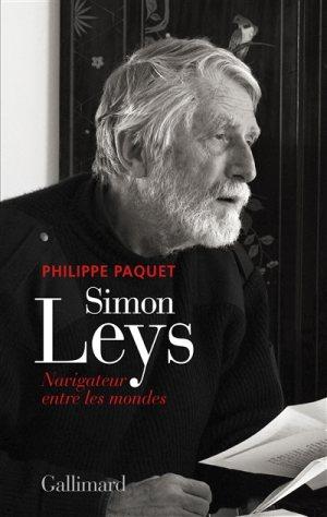 Simon Leys [Belgique] - Page 3 Leys10
