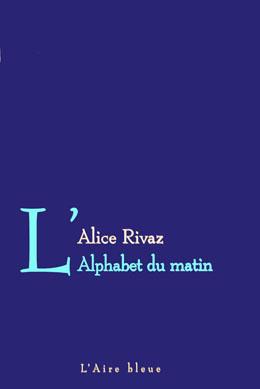 Alice Rivaz [Suisse] Rivaz10