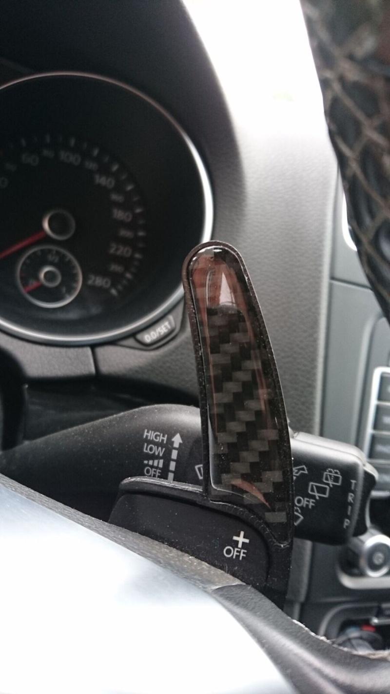 Extansions palettes  au volant aluminium golf 6 gtd dsg !!! Unspec11